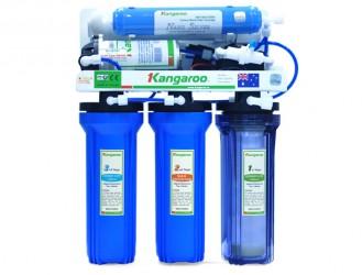 Máy lọc nước Kangaroo KG102 không vỏ