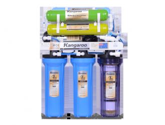 Máy lọc nước Kangaroo KG108 không vỏ