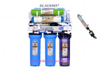 Máy lọc nước Kangaroo KG109 UV không vỏ