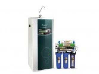 Máy lọc nước Kangaroo 10 cấp lọc KG109Uv tủ Vertu