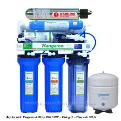 Máy lọc nước công suất lớn KG105UV (20L/h) không tủ