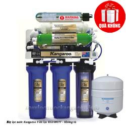 Máy lọc nước 9 cấp KG108UV không vỏ