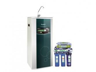 Máy lọc nước Kangaroo 7 cấp lọc KG104 tủ Vertu