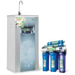 Máy lọc nước kangaroo OMEGA+ KG01G4 - Tủ VTU
