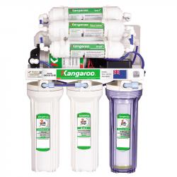 Máy lọc nước kangaroo Hydrogen KG 100HQ - Không tủ