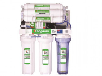 Máy lọc nước Kangaroo Hydrogen KG100HA không tủ