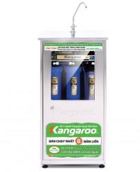 Máy lọc nước Kangaroo KG108 inox