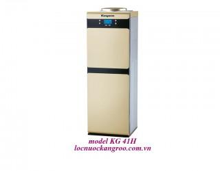 Cây nước nóng lạnh KG 41H