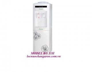 Cây nước nóng lạnh KG31H