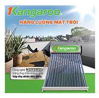 Năng lượng mặt trời Kangaroo
