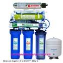 Vấn đề nước sạch với máy lọc nước Kangaroo