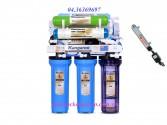 Máy lọc  nước RO giải pháp mới cho ngôi nhà của bạn