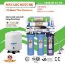 Các chú ý khi chọn mua máy lọc nước