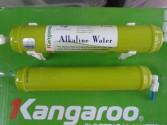 máy lọc nước RO- Một dấu mốc của tập đoàn Kangaroo