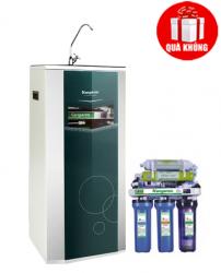 Máy lọc nước Kangaroo 5 cấp lọc KG102  tủ Vertu