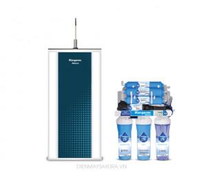 Máy lọc nước Kangaroo Macca 9 lõi lọc KGMC09 – Tủ VTU