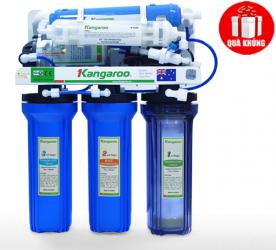 Máy lọc nước Kangaroo KG103 không vỏ