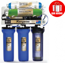 Máy lọc nước Kangaroo KG109 không vỏ