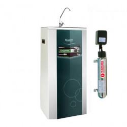 Máy lọc nước Kangaroo 9 lõi KG108UV tủ IQ