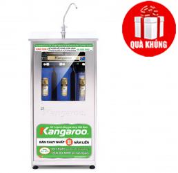 Máy lọc nước Kangaroo KG104 inox