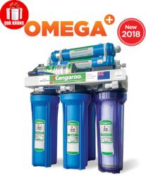 Máy lọc nước Kangaroo Omega+ 8 lõi lọc KG01G4 – Không vỏ tủ