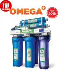 Máy lọc nước kangaroo OMEGA+ KG02G4 không tủ