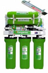 Máy lọc nước kangaroo KG110 có đèn UV