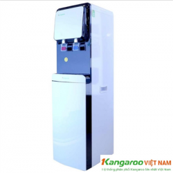Máy lọc nước nóng lạnh kangaroo KG 61A3