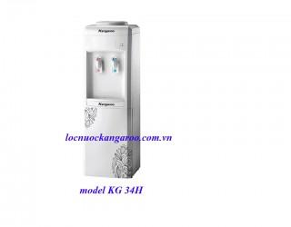 Cây nước nóng lạnh KG34H