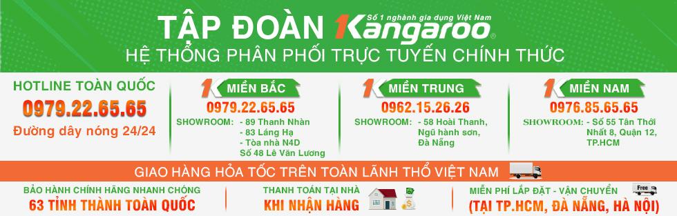 Locnuockangaroo.com.vn