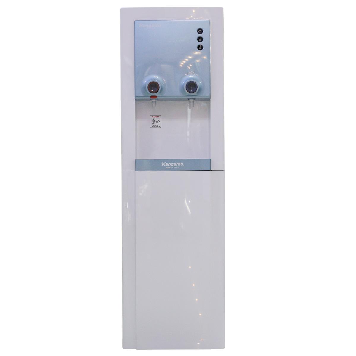 Máy làm nước nóng lạnh 3 chức năng KG48